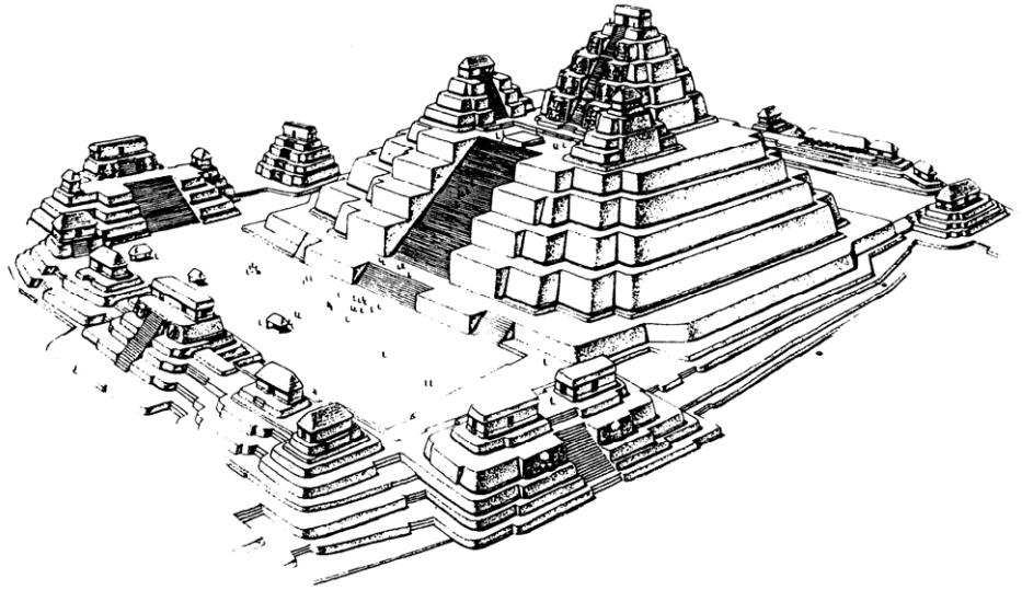 Resultados preliminares de las investigaciones arqueológicas en el sitio Nakbe, Petén, Guatemala