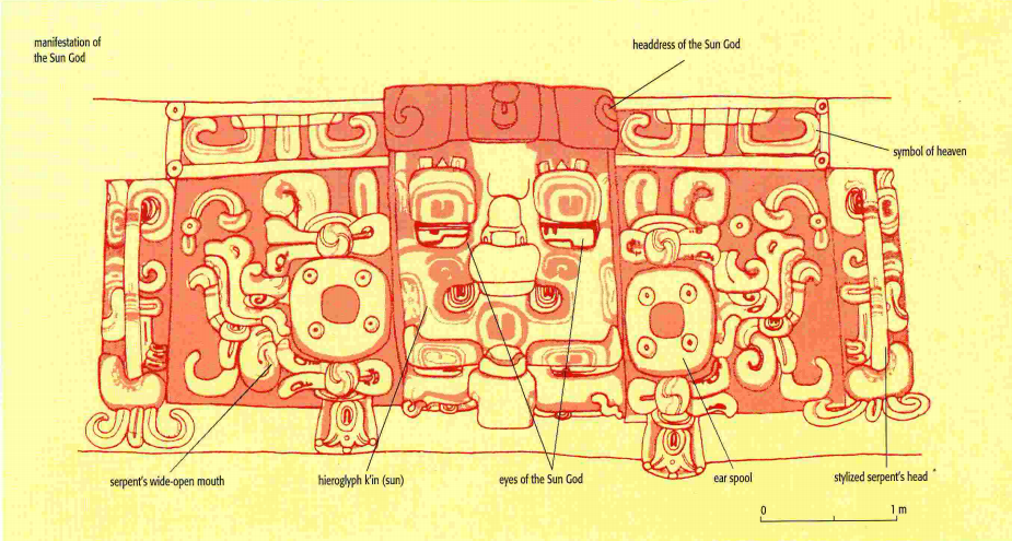 The first cities: the beginnings of urbanization and state formation in the maya lowlands